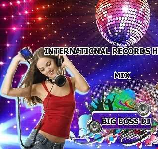 INTERNATIONAL RECORDS HITS 1989 MIX BIG BOSS DJ