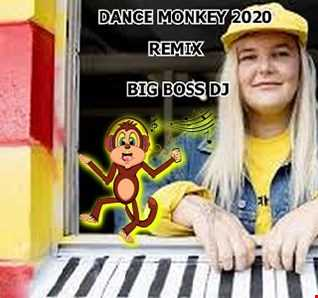 DANCE MONKEY 2020 REMIX BIG BOSS DJ