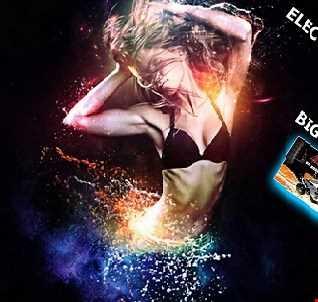 ELECTRO REGGAETON PARTY 2019 MIX BIG BOSS DJ