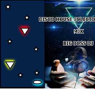 DISCO HOUSE COLECTION 2020 MIX BIG BOSS DJ