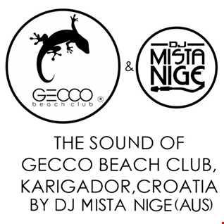 Deep House Mix Gecco Beach Club