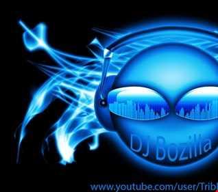 DJ Bozilla   Darkside House Mix