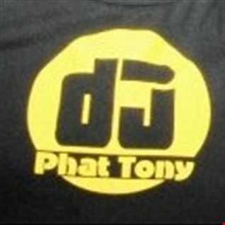 Phat Tony's Techie house mix August 2009