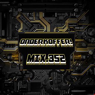 MIX.352 (Oldskool, Techno, Acid, Hard Trance, 90`s)