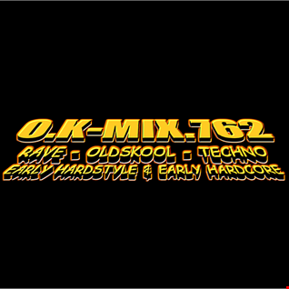 MIX.762 (Rave, Oldskool, Techno, Early Hardstyle & Early Hardcore)