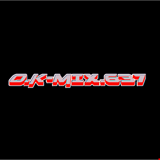MIX.637 (Techno,, Early Hardstyle, 90`s Hard Trance & UK Hard House)