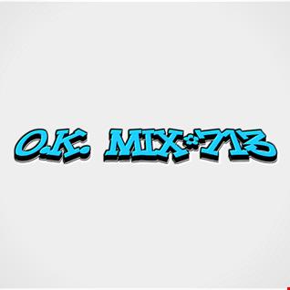 MIX.713 (Oldskool, Techno & Early Hardcore)