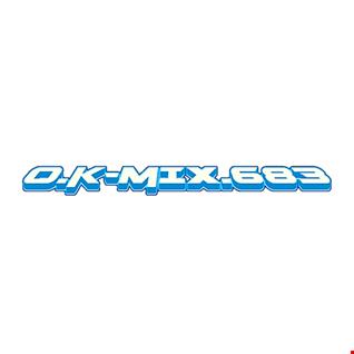 MIX.683 (Oldskool, Rave, Techno & Hard Dance)