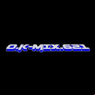 MIX.621 (Oldskool House, Rave, Beats & Breaks)