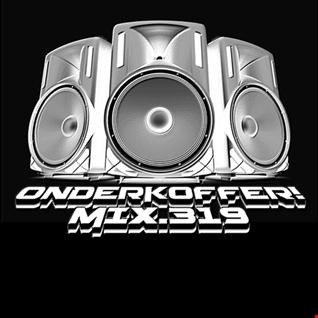 OnderKoffer! MIX.319 (Oldskool, House, Breakbeat, Techno, 90`s)
