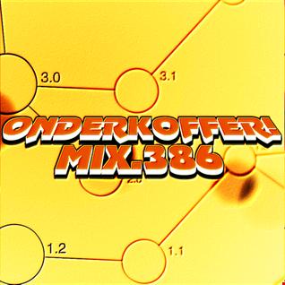 MIX.386 (Oldskool, Techno, Acid, Early Hardstyle, Early Hardcore)
