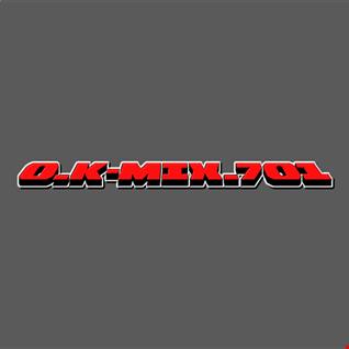 MIX.701 (Oldskool, Techno, Early Hardstyle & Early Hardcore)