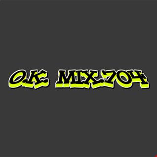 MIX.704 (Techno & Early Hardcore)