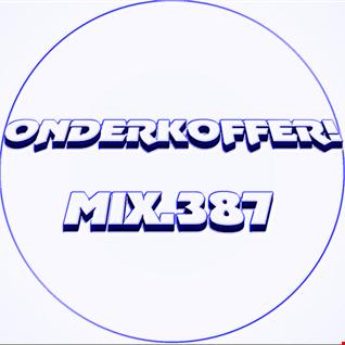 MIX.387 (Oldskool, Techno, Acid, Hard Trance, Early Hardstyle)