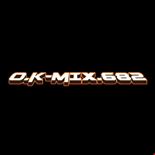 MIX.682 (Oldskool, Techno & Hard Dance)