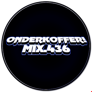 MIX.436 (Oldskool, Techno, Hard Trance, Early Gabber)