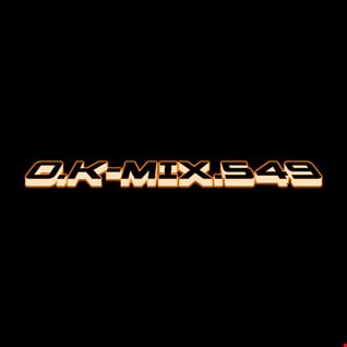MIX.549 (Techno & Hardcore)