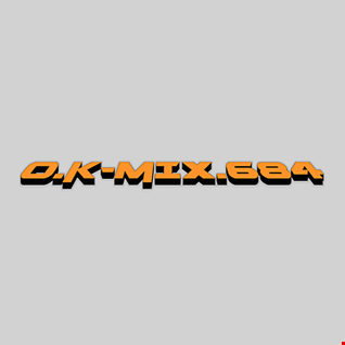 MIX.684 (Oldskool, Techno & Hard Dance)