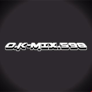 MIX.598 (Oldskool, Breakbeat, Rave, 90`s Techno, & Trance)