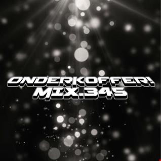 OnderKoffer! MIX.345 (Oldskool, Breaks, House, Hip Hop, Mash -Ups, 90`s)