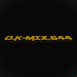 MIX.644 (Techno, Hard Trance, Early Hardstyle & Early Hardcore)