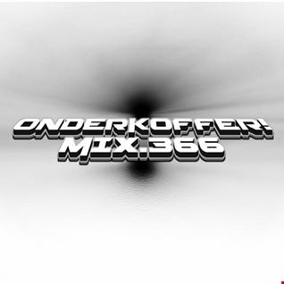 MIX.366 (Oldskool, Rave, Techno, Hard Trance, 90`s)