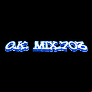 MIX.703 (Oldskool, Techno, Early Hardstyle & Early Hardcore)