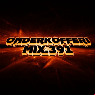 MIX.391 (Oldskool, Techno, Acid, Early Hardcore, 90`s)