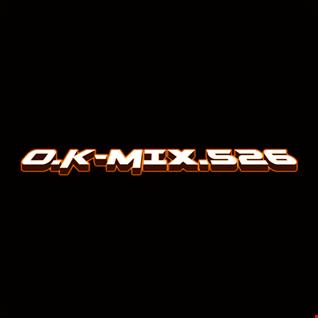 MIX.526 (Oldskool, Rave, Techno, Hardtrance, Early Hardcore)