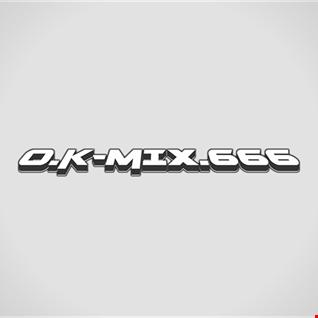 MIX.666 (8 Hours Oldskool, Techno, 90`s, Hard Trance, Early Hardstyle & Early Hardcore)