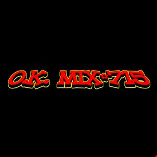 MIX.715 (Oldskool, Techno & Early Hardstyle)
