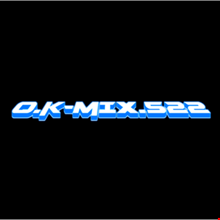 MIX.522 (Oldskool, Techno, Hardtrance, Early Hardcore)