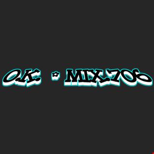 MIX.706 (Techno & Early Hardcore / Mokum & Deathchant Records)