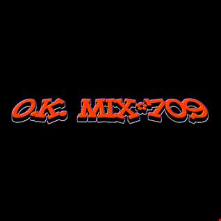 MIX.709 (Oldskool, Techno & Early Hardcore)