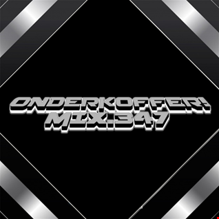 OnderKoffer! MIX.347 (Oldskool, Techno, Early Hardcore, 90`s)