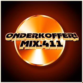 MIX.411 (Techno, Early Hardstyle, Hard Dance, Early Hardcore)