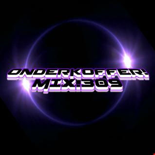 OnderKoffer! MIX.309 (Oldskool, Hip Hop, Breakbeat,. House, 90`s)