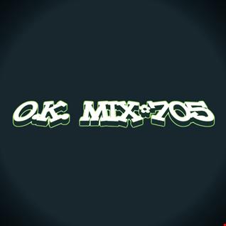 MIX.705 (Techno & Early Hardcore)