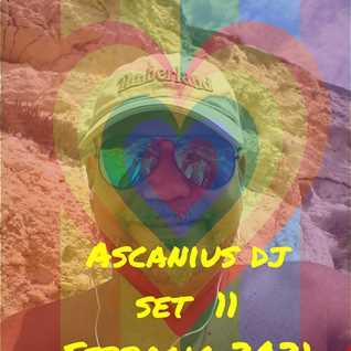 AscaniusDjSet11Febbraio2021