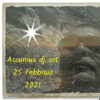 AscaniusDjSet25Febbraio2021