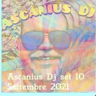 AscaniusDjSet10Settembre2021