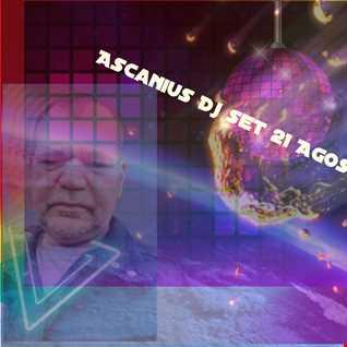 AscaniusDjSet21Agosto2021