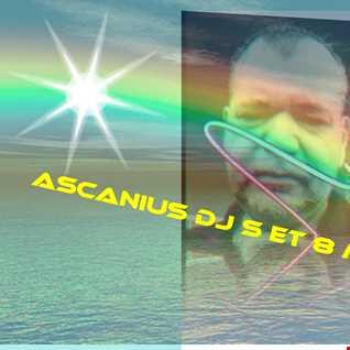AscaniusDjSet8Maggio2021