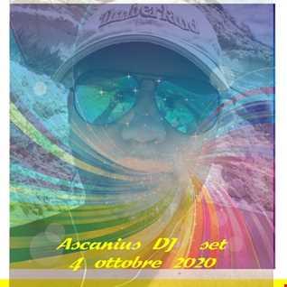 AscaniusDjSet04Ottobre2020