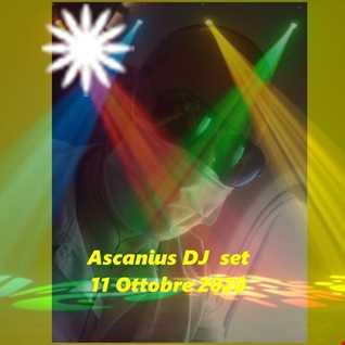 AscaniusDjSet11Ottobre2020