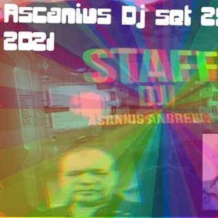 AscaniusDjSet25Giugno2021