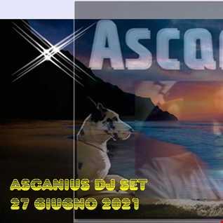 AscaniusDjSet27Giugno2021
