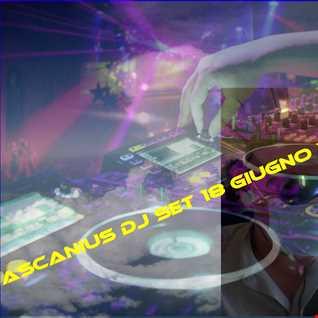 AscaniusDjSet18Giugno2021