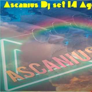 AscaniusDjSet14Agosto2021