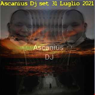 AscaniusDjSet31Luglio2021